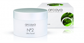 №2 Ultra Facial Cream
