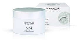 №4 All Day Beauty Cream